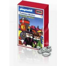 MC Europa Playmobil Mobilux 01 der wilde Westen