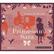 Frances H. Burnett - Prinzessin Sara (Hörspiel)