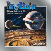 Perry Rhodan Silber Edition 50 Gruelfin