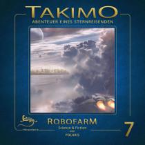 Takimo - Folge 7: Robofarm