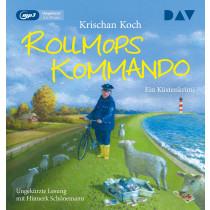 Krischan Koch - Rollmopskommando
