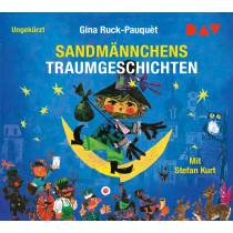 Gina Ruck-Pauquèt - Sandmännchens Traumgeschichten