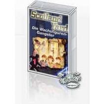 MC Karussell - Scotland Yard NEU 01 - Die Wachsfiguren - Gangster