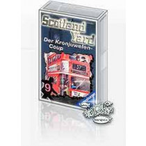 MC Karussell - Scotland Yard NEU 09 - Der Kronjuwelen-Coup