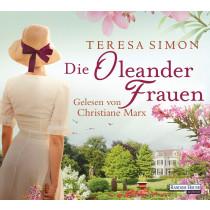 Teresa Simon - Die Oleanderfrauen: Roman