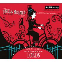 Nancy Springer - Der Fall des verschwundenen Lords: Ein Enola Holmes Krimi