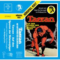 Tarzan - Folge 7: Auf den Spuren der Sklavenjäger (MC)