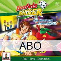 ABO Teufelskicker