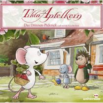 Tilda Apfelkern - CD 1: Das Drinnen-Picknick