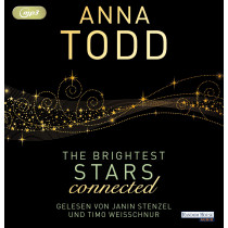 Anna Todd - The Brightest Stars  - connected