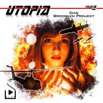 Utopia - Folge 2: Das Brooklyn Projekt
