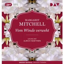 Margaret Mitchell - Vom Winde verweht