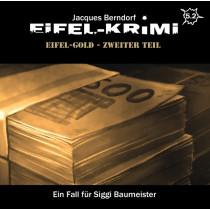 Eifel-Krimi - Folge 5.2: Eifel-Gold