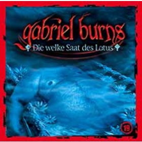 Gabriel Burns 19 Die welke Saat des Lotus Remastered Edition