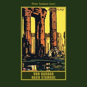 Karl May Verlag - Band 3: Von Bagdad nach Stambul