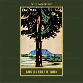 Karl May Verlag - Band 43: Aus dunklem Tann