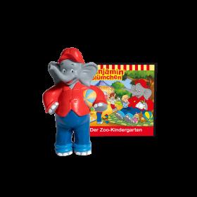 Tonie - Benjamin Blümchen - Der Zoo-Kindergarten
