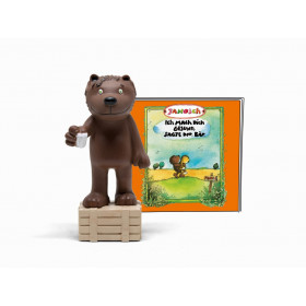 Tonie - Janosch: Ich mach dich gesund, sagte der Bär