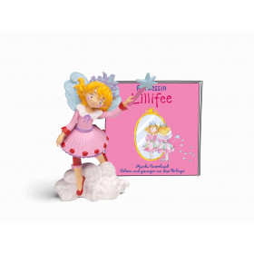 Tonie - Prinzessin Lillifee: Prinzessin Lillifee