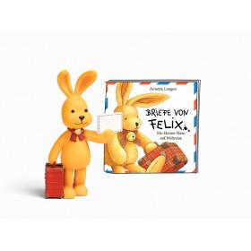 Tonie - Felix: Briefe von Felix