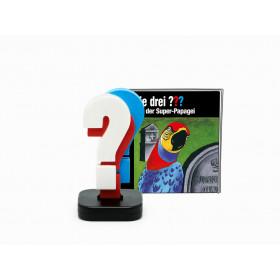 Tonie - Die drei ???: Der Super-Papagei Limited