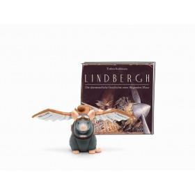 Tonie - Lindbergh: Die abenteuerliche Geschichte einer fliegenden Maus