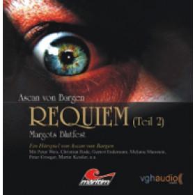 Requiem Teil 2 Margots Blutfest