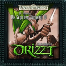 Drizzt 10 - Die Saga vom Dunkelelf - Das Tal der Dunkelheit