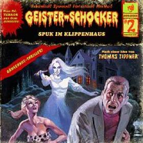 Geister-Schocker 02 Spuk im Klippenhaus