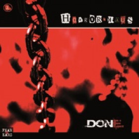 Horror-Haus 2 DON E. - Hörspiel