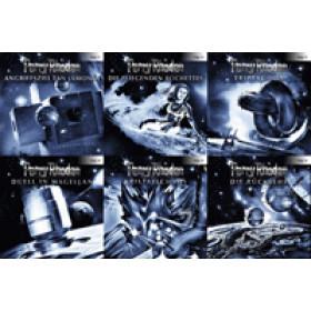Perry Rhodan Folge 31 - 36 Sternenozean Paket