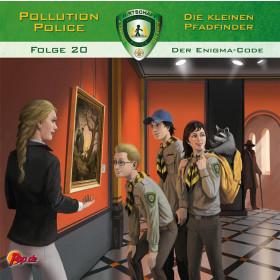 Pollution Police - Folge 20: Der Enigma-Code