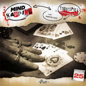 MindNapping 25: Todesspiel - Freelancer 3.0