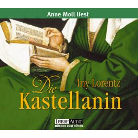 Iny Lorentz - Die Kastellanin