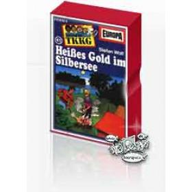 MC TKKG 041 Heißes Gold im Silbersee