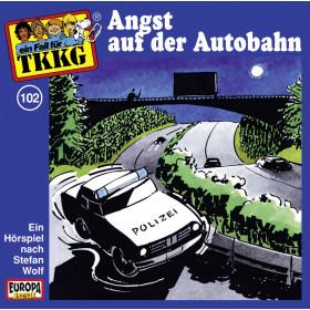 MC TKKG 102 Angst auf der Autobahn