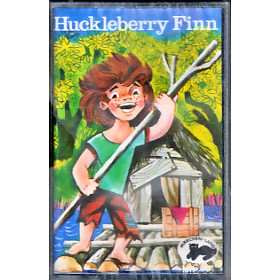 MC Märchenland 36 Huckleberry Finn