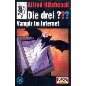 MC Die drei ??? 088 Vampir im Internet