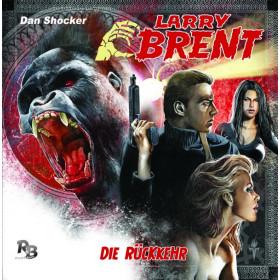 Larry Brent 01: Die Rückkehr (Teil 1/2)