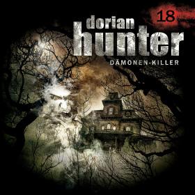 Dorian Hunter 18 Kane
