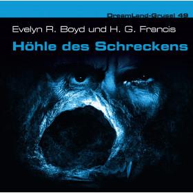 DreamLand Grusel - 49 - Höhle des Schreckens