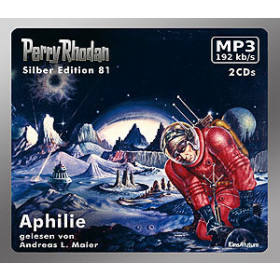 Perry Rhodan Silber Edition 81 - Aphilie