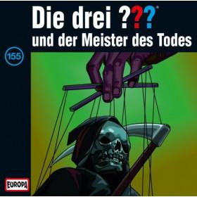 Die drei Fragezeichen Folge 155 ...und der Meister des Todes