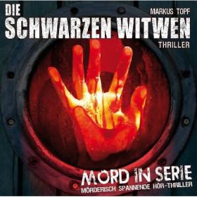 Mord in Serie 03 - Die schwarzen Witwen