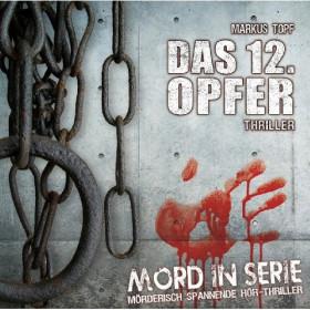 Mord in Serie 01 - Das 12. Opfer