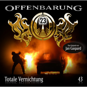 Offenbarung 23 Folge 43 Totale Vernichtung