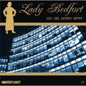 Lady Bedfort 57 Die letzte Wette