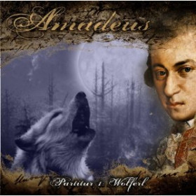 Amadeus - Partitur 1 - Wolferl