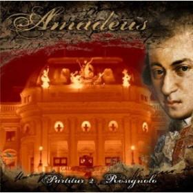 Amadeus - Partitur 2 - Rosignolo