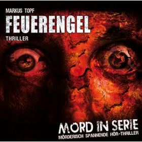 Mord in Serie 04 - Feuerengel